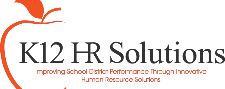 Human Resource Consultants for K-12 School Districts