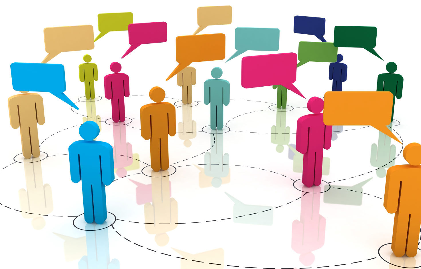 360 Feedback Surveys -