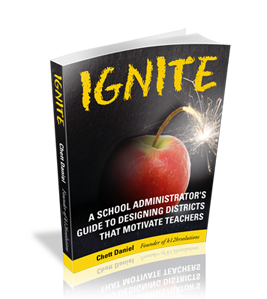 A Resource to Help Motivate Teachers