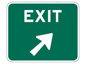 Exit Surveys