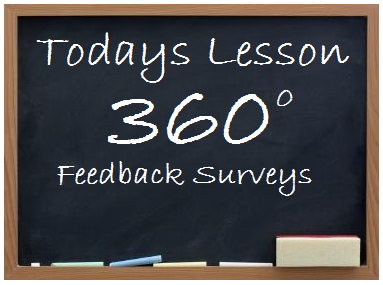 360 Surveys for School Districts