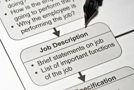 4 reasons job descriptions for school districts are critical